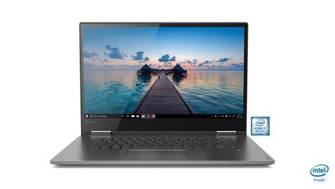 Yoga 730 ноутбук »Intel Core i7 ...