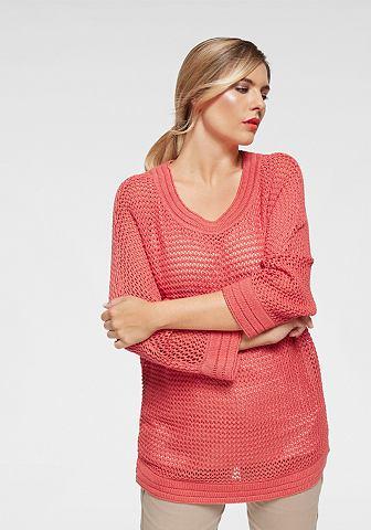 BOYSEN'S Трикотажный пуловер