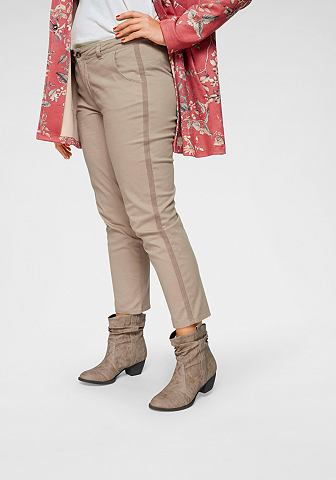 BOYSEN'S 7/8 брюки