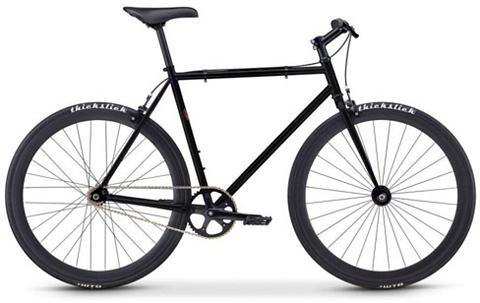Односкоростной велосипед »Declar...