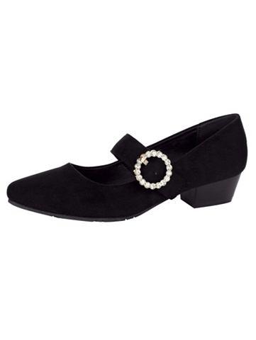 Liva шарф-хомут туфли на ремешке с пря...