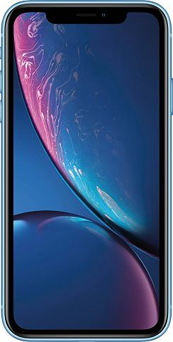 "APPLE I Phone XR 61"" 128 GB смартфон (1..."