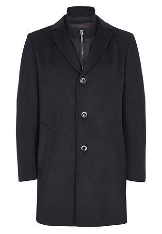 WEIS Пальто шерстяное с stilvollem Reverskr...