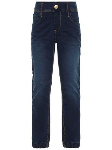 Regular форма джинсы
