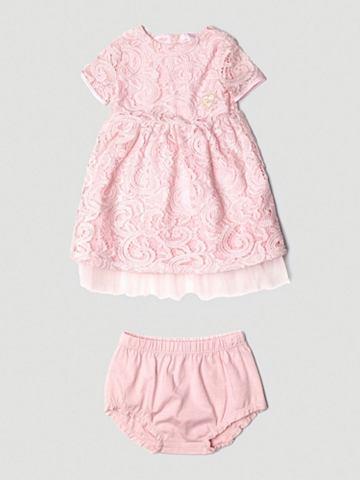 Платье & леггинсы