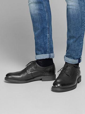 JACK & JONES Jack & Jones кожа ботинки