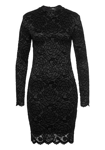 GUESS Кружевное платье »SIMONA«