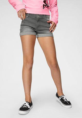 BENCH. Шорты джинсовые
