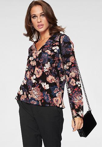 Блузка-футболка »MARLENE«