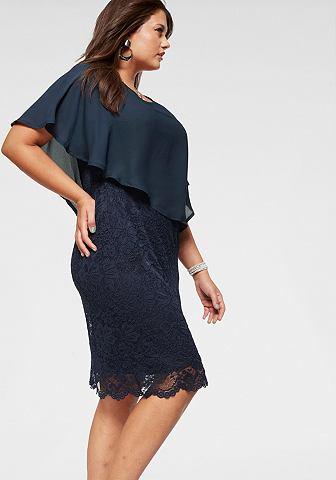PAPRIKA Кружевное платье