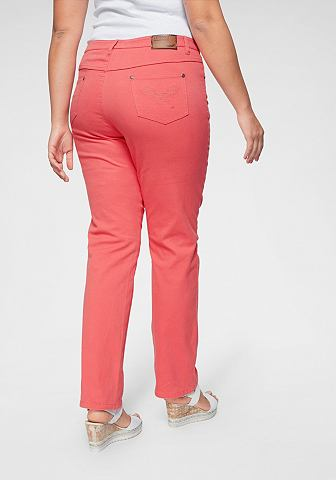 ARIZONA Gerade джинсы »Comfort-Fit&laquo...