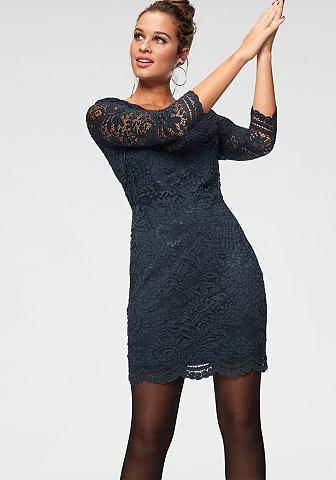 Кружевное платье »NEW SIERRA&laq...