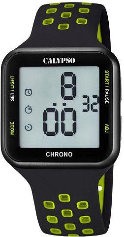 CALYPSO часы часы »Color Run K57...