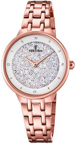 Часы »Mademoiselle F20384/1&laqu...