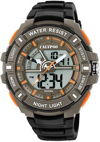 CALYPSO часы часы многофункциональные ...