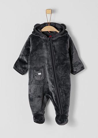 Plüsch-Overall с капюшон для Baby...