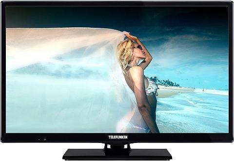 TELEFUNKEN L24H289E4VI LED-Fernseher (61 cm / (24...