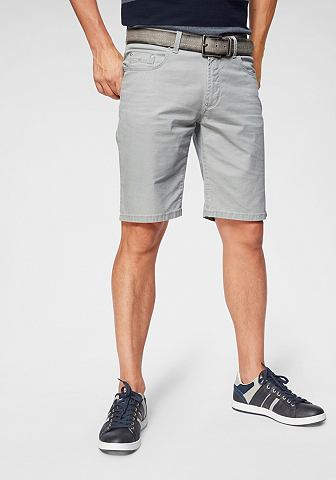 Pioneer Authentic джинсы шорты