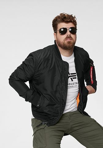 ALPHA INDUSTRIES Куртка »MA-1 TT«
