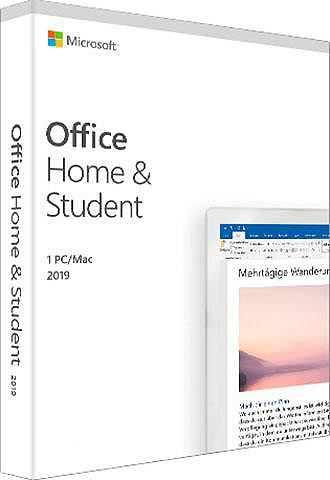 Office Home & Student 2019 (Office...