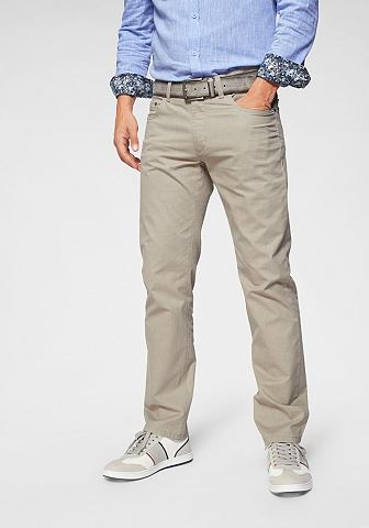 Pioneer Authentic джинсы брюки с 5 кар...