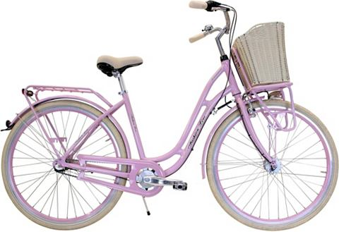 FASHION LINE Велосипед дорожный 3 Gang Shimano Nabe...