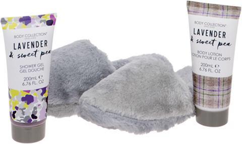 """Подарочный набор """"Lavender & ..."""