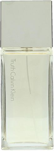 "CALVIN KLEIN Eau de Parfum ""Truth Women"""
