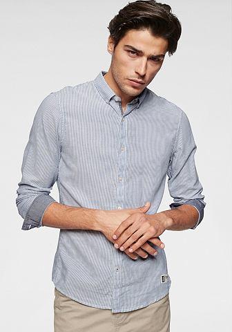 TOM TAILOR DENIM TOM TAILOR джинсы рубашка с длинными р...