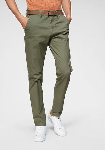 TOM TAILOR DENIM Tom Tailor джинсы брюки (Набор с ремен...
