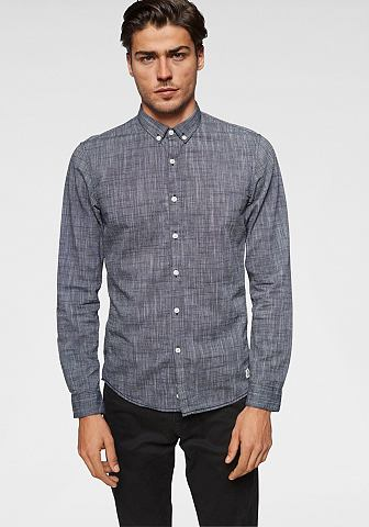 Tom Tailor джинсы рубашка с длинными р...