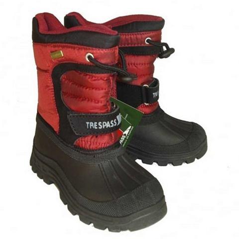 TRESPASS Ботинки