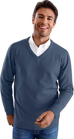 Пуловер в wunderbar мягкий Feinstrick-...