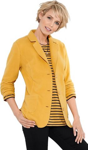 Флисовый пиджак с Antipilling-Ausr&uum...