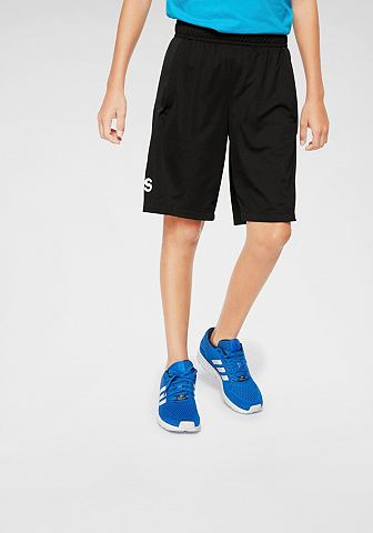 ADIDAS PERFORMANCE Шорты спортивные »YOUNG BOY TRAI...
