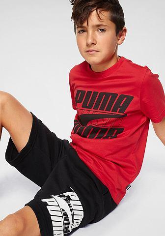 PUMA Футболка »REBEL BOLD футболка BO...
