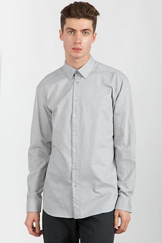 FINN FLARE Рубашка с сдержанный узор