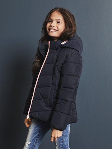 Wattierte Stepp куртка зимняя
