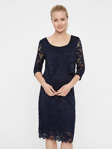 Spitzen платье для кормления