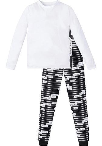 Calvin KLEIN детские унисекс пижама &r...