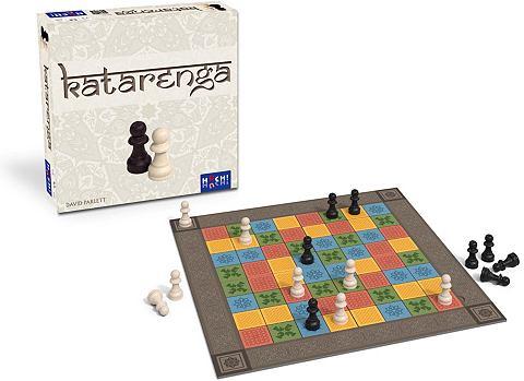 "Spiel ""Katarenga"""