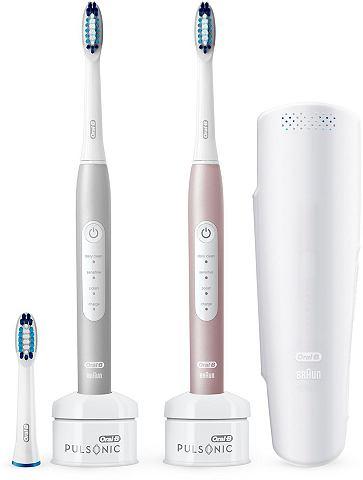 ORAL-B Oral B зубная щетка узкий Luxe 4900 Au...