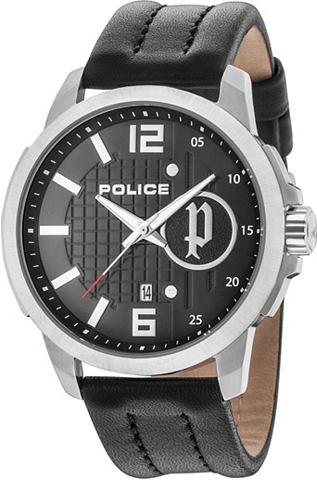 Часы »SQUAD PL15238JS.02«