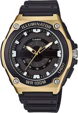 Часы »MWC-100H-9AVEF«