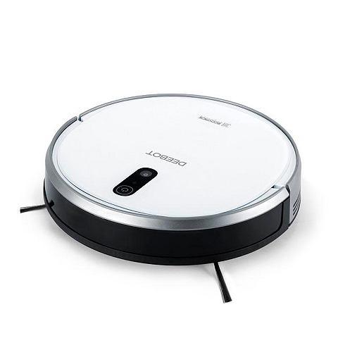 Робот-пылесос DEEBOT 710 beutellos