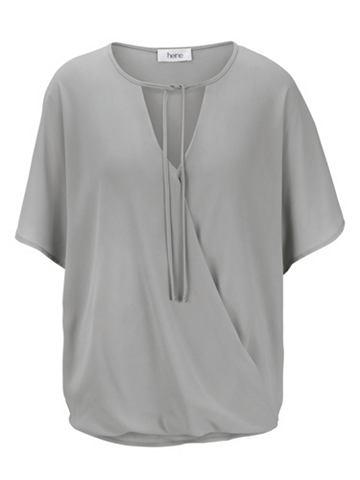 heine TIMELESS Блуза в с ложным запахом
