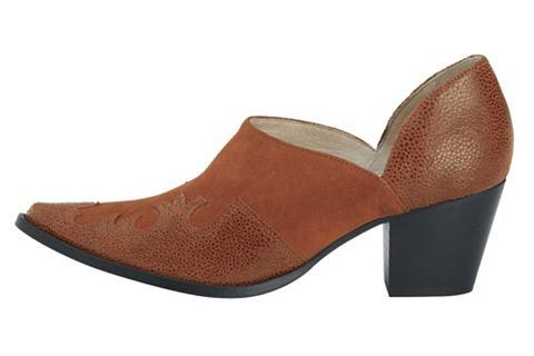 HEINE Закрытые туфли в Cowboystyle