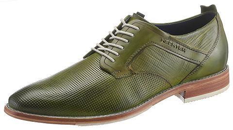 DANIEL HECHTER Ботинки со шнуровкой »Renzo Flex...
