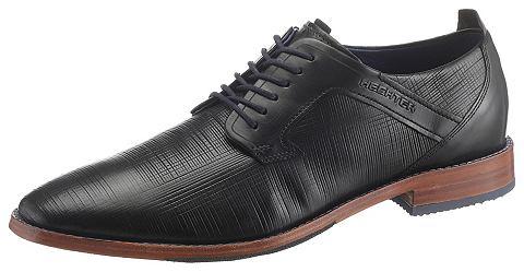 Ботинки со шнуровкой »Renzo Flex...