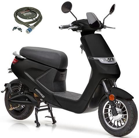 E-Motorroller »E-Mace« 240...